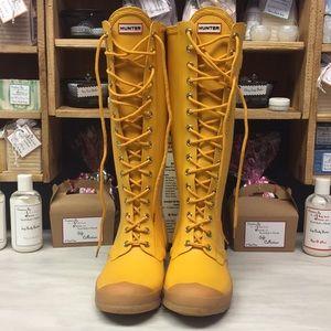 Hunter Tall Rain/Snow Boots